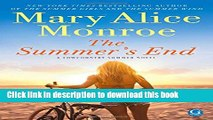Read The Summer s End (Lowcountry Summer)  Ebook Free