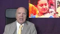 Suicidio in el Sheraton Lima .. Los responsables son LA SECTA ..Y..EL NOVIO  de Nathaly Rikeros