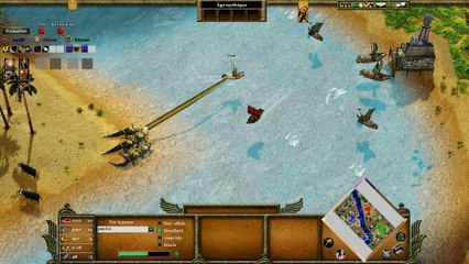 [Replay]Age Of Mythology (02)