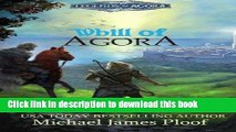 Read Books Whill of Agora 2nd edition  Legends of Agora (Volume 1) PDF Free