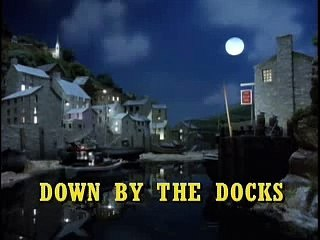 24. Down by the Docks
