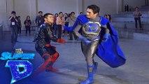 My Super D: The Last Fight