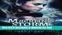 Maerlins Storm (Storm-Bringer Saga Book 1)