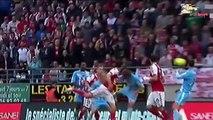 Aïssa Mandi Best Defending Skills Assists & Goals 2015-2016