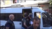 İzmir - Ege Ordusu Kurmay Başkanı Tümgeneral Hakbilen ve 12 Asker Gözaltında - Ek