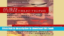 Read Books Alien Constructions: Science Fiction and Feminist Thought ebook textbooks