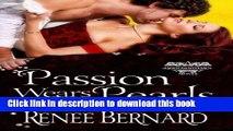 [PDF] Passion Wears Pearls (The Jaded Gentlemen) (Volume 4) Read Full Ebook