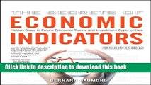 [Read PDF] The Secrets of Economic Indicators: Hidden Clues to Future Economic Trends and