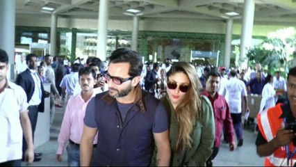 Kareena Kapoor denies undergoing sex determination test
