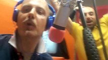 Italia-Spagna 2-0 Pelle' goal Euro2016 #RomaTalkRadio