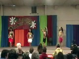 Kiki Raina Tahiti Fete 2010 19-24 Advance Vahine Prelims