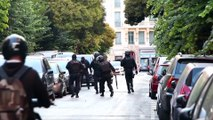 French police arrest three in Nice raid after truck attack