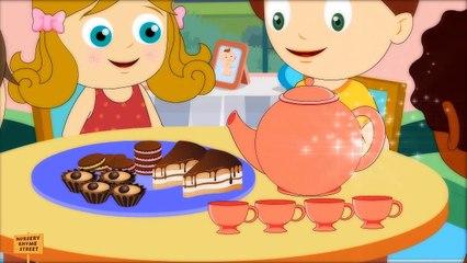 I m A Little Teapot Version1.1