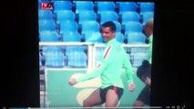Cristiano Ronaldo...à Mourir de Rire!! Regardez!!