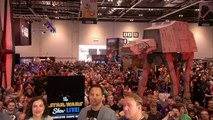 Anovos Interview - Star Wars Celebration Europe 2016