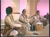 GAZAL : RANJISH HI SAHI BY MEHDI HASSAN - LIVE PERFORMANCE