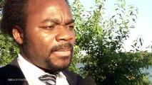 Achille Demagbo zum AFD Rassismus