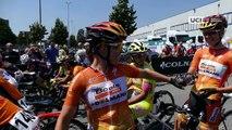 UCI Womens World Tour - Giro Rosa - Stage 8