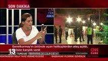Coup d'état en Turquie : Retour sur la nuit du putsch raté !