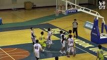 HL 제27회 단국대학교 범정배 농구대회 16강전 백석대 TOPS vs 국민대 KUBA 하이라이트