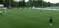1-0 Dirk Kuyt Goal Feyenoord 1-0 Anderlecht - 16.07.2016
