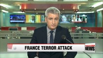 ISIS claims responsibility for Nice truck terror attack