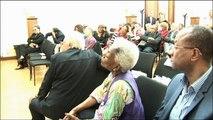 rencontre citoyenne avec le comité national pour la mémoire  et l'histoire de l'esclavage