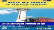Download Auckland   North Island 1:12,500/1:950,000 Street Map- NZ (International Travel Maps)