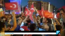 Turkey coup attempt: Turkey detains over 6,000 in wake of failed coup bid