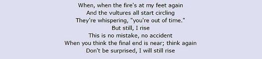 rise katy perry lyrics
