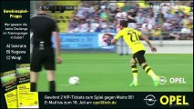 1860 Munchen vs Borussia Dortmund 1-0 All Goals & Highlights HD 16.07.2016