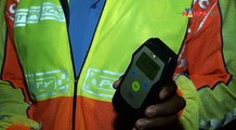 NAMPA: WHK City Police Friday night operations 28 Dec 2012.mov