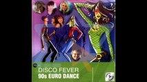 Friends Eurodance 90s @ Endriu Music