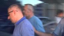 Jandarma Kurmay Albay Günler, Adliyeye Sevk Edildi