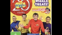 Wiggles Treats DVD The Wiggles 20 years