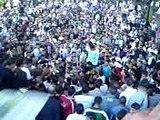 les algeriens vers le soudan annaba le 15 11 2009 2