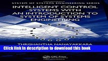 Read Intelligent Control Systems with an Introduction to System of Systems Engineering  Ebook Free