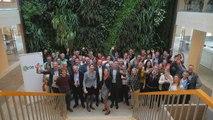 Dag 1 Duurzame Energie Unie Tour door Limburg - Urgenda