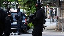 """تنظيم ما يسمى """"الدولة الاسلامية"""" يتبنى اعتداء مدينة نيس جنوب شرق فرنسا الذي أودى بحياة 84 شخصا على الأقل حسب وكالة أعماق التابعة للتنظيم الإرهابي."""