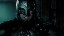 "Batman v Superman: Dawn of Justice (Ultimate Edition) - Official ""The Batman"" Featurette [HD]"
