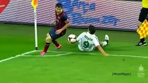 10 Greatest Humiliations by Lionel Messi ► The King of Humiliation --HD--