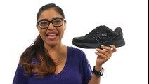 SKECHERS Work Burst SR Black Leather/Mesh - Fashiondoxy.com Free Shipping BOTH Ways