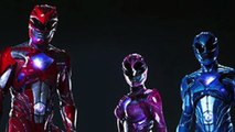 Becky G Fights Elizabeth Banks for Power Rangers Movie - FIRST LOOK