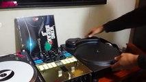 GL DJ COVER - TECHNICS MKII, M5G & PIONEER PLX 1000