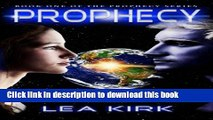 Download The Secret Prophecy ebook {PDF} {EPUB} - video