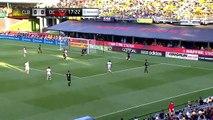 Columbus Crew SC vs. DC United | HIGHLIGHTS - July 16, 2016 MLS