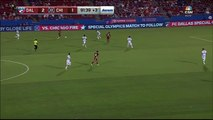 Mauro Rosales Goal HD - FC Dallas 3-1 Chicago Fire - 16.07.2016 MLS