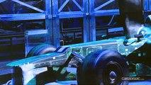 Salon de Genève 2014 - Ferrari California T: enfin belle