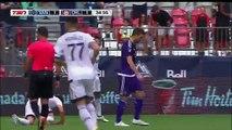 Nicolas Mezquida Goal HD - Vancouver Whitecaps FC 1-1 Orlando City SC- 16.07.2016 MLS