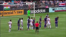 Masato KudoGoal HD - Vancouver Whitecaps FC 2-1 Orlando City SC- 16.07.2016 MLS